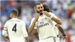 2h00 ngày 16/8, Real Madrid – Atletico: Ngày Benzema thoát bóng Ronaldo