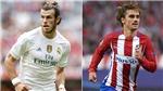 Gareth Bale hay Antoine Griezmann sẽ khiến Messi hết cô đơn?