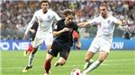 Luka Modric: Từ tuổi thơ dữ dội đến người hùng World Cup