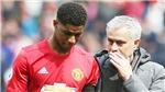 Mourinho cần dứt khoát với Rashford