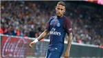 Tương lai Neymar trong tay HLV Tuchel