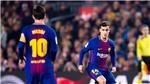 Coutinho sẽ đẩy lùi hội chứng phụ thuộc Messi