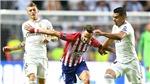 Thua đậm ở Siêu cúp châu Âu, Real đã bắt đầu nhớ Ronaldo