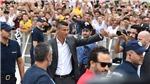 Vì sao sống ở Italy, Ronaldo sẽ thấy khác cuộc sống buồn tẻ ở Tây Ban Nha?