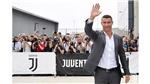 Juventus và Ronaldo đến với nhau chỉ vì... tiền