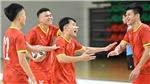 Futsal Việt Nam vs Panama: 3 điểm để đi tiếp (VTV6 trực tiếp)