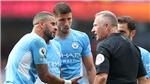 Man City hòa thất vọng Southampton: Không tiền đạo, không vấn đề?