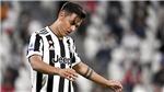 Juventus tiếp tục không thắng: 'Vấn nạn hiệp 2' của Juve