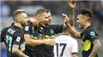 Nhận định bóng đá Fiorentina vs Inter Milan: Hàng công nguyên tử của Inzaghi