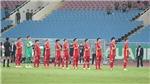 Bốc thăm AFF Cup 2020: Khi bóng đá Việt Nam tụt 3 bậc…