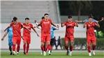 'HLV Park Hang Seo luôn coi trọng tính ổn định'