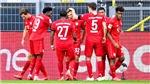 Trực tiếp bóng đá Werder Bremen vs Bayern Munich: Hùm xám trước ngưỡng cửa vô địch sớm