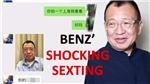 'Trùm' vai phụ TVB Hứa Thiệu Hùng bị lộ cuộc chat 'nhạy cảm' dài tới 5 tiếng?