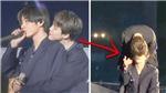 ARMY 'choáng váng' với hành động Jimin dành cho V tại 'Muster' của BTS ở Busan