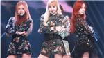 Blackpink lộng lẫy trên sân khấu đến mức fan EXO phải giơ camera 'chớp' vội