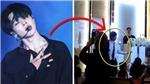 Clip Jimin BTS 16 tuổi nhảy cực đáng yêu tại đám cưới thầy giáo