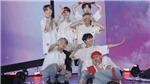 BTS phát 'live' màn hòa nhạc cuối cùng trong tour 'Love Yourself' tặng ARMY