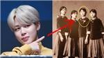 Jimin mới là 'người du hành thời gian' trong BTS chứ không phải Jin