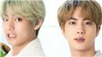 BTS: ARMY có thể sẽ bất ngờ khi biết Jin và V từng 'xích mích' vì một màn vũ đạo