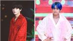 V BTS và những màn trình diễn chứng tỏ trang phục là 'phi giới tính'