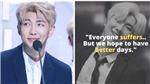 BTS và 5 thần tượng Kpop đưa ra lời khuyên mà ai cũng cần khi gặp khó khăn