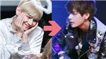 'Chết mệt' khi V BTS biến hình thành 'bad boy'
