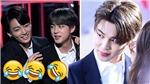 BTS: Có lần Jimin trở nên 'vô hình' vì Jungkook