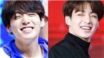 Jungkook BTS lại 'đốn tim' fan mỗi khi nhìn thẳng vào camera và cười