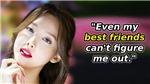 Nayeon Twice tiết lộ 15 bí mật trong tính cách, từ sự riêng tư đến thói quen nhắn tin