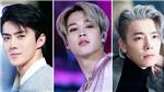Fan chọn 25 nam thần quyến rũ nhất Kpop: BTS chiếm luôn Top 3