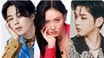 BXH thương hiệu thần tượng K-pop tháng 9: Jimin BTS chiếm đầu bảng