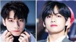 8 nam thần K-pop khiến fan 'đứng hình' với đôi mắt một mí: V BTS, Xiumin EXO, Junhoe iKON