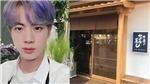 Các thần tượng K-pop thành công với nghề 'tay trái: Jin BTS, Kang Daniel…