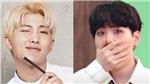 RM gây sốc các chàng trai BTS với trí thông minh 'hơn người'