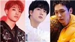 6 nam thần K-pop khiến fan cười ngất ngây: Jin BTS, Taehyun TXT…