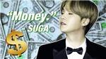 Suga BTS thể hiện khả năng logic trong kinh doanh