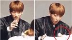 20 thời khắc 'cute' nhất của Jungkook BTS trước camera tại các 'fansign'