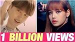 Chỉ có 8 MV K-pop trong câu lạc bộ 'tỷ view', đó là…