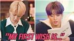 BTS mong ước gì cho tương lai, 'cưng xỉu' ước muốn của V
