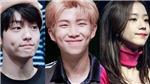 'Cưng xỉu' 15+ thần tượng K-pop có má lúm đồng tiền: BTS, Twice, Blackpink...