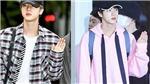 10 khoảnh khắc thời trang khiến Jin BTS như 'Sunbae' đại học