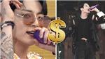 'Choáng' với giá 10 trang phục gây 'nóng mắt' nhất của Jungkook BTS trong năm 2021