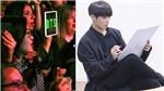 Jungkook BTS có thói quen ngồi như thế nào mà khiến các 'staff' đỏ mặt