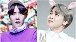 BTS sợ gì nhất: Jin sợ hãi vì cảm thấy như có ma bên cạnh mình