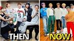 Phương pháp luyện vũ đạo của BTS đã thay đổi thế nào?