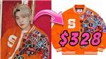 'Bóc giá' trang phục sang chảnh của BTS trong cuộc phỏng vấn với 'Weverse Magazine'