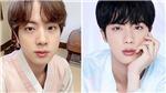 Jin BTS củng cố danh vị 'Người đàn ông đẹp nhất thế giới' nhờ điều này
