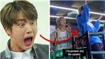 Lý do các chàng trai BTS rất sợ đi máy bay thương mại
