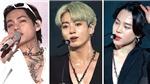 Fan thỏa mắt ngắm các chàng trai BTS cực kỳ gợi cảm trong'Permision To Dance On Stage'