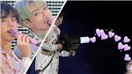 JinKook của BTS luôn tìm cách gây hỗn loạn trên sân khấu